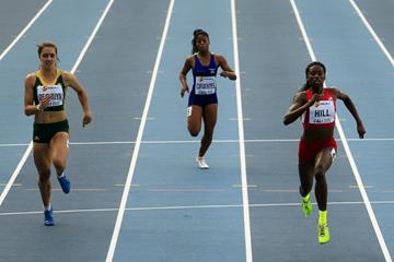 IAAF World Youth Championships, Cali 2015 - Day 4 (Getty Images)