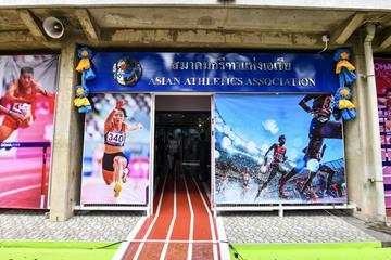 New AAA headquarters in Bangkok (AAA)