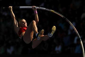 Anna Rogowska (Getty Images)