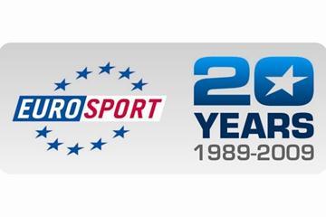 Eurosport - 20th anniversary ((c))