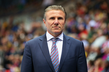 Sergey Bubka (Getty Images)