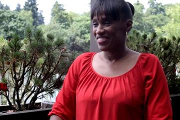 Jackie Joyner-Kersee on IAAF Inside Athletics episode 12 (IAAF)