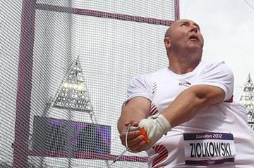 Szymon ZIÓŁKOWSKI | Profile | iaaf.org