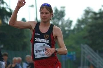 Commanding victory for Alex Schwazer in Sesto San Giovanni (Lorenzo Sampaolo)