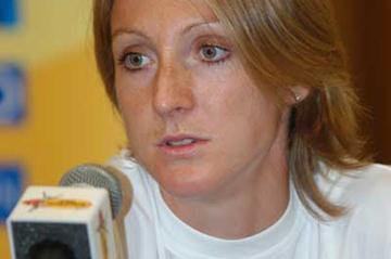 Paula Radcliffe (IAAF)