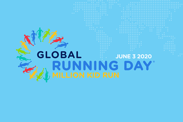 Global running day ()