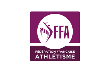 French Athletics Federation (FFA) logo (FFA)