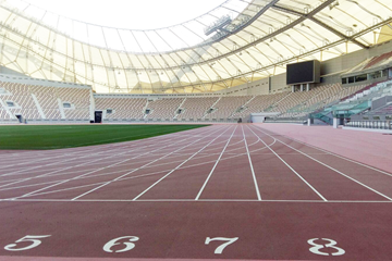 Khalifa International Stadium, Doha (LOC)