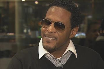 Javier Sotomayor on IAAF Inside Athletics (IAAF)