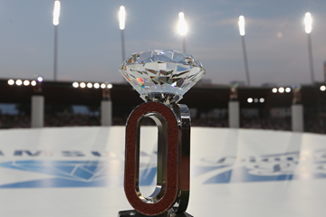 Diamond League Trophy ()