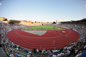 Bislett Stadium (Getty Images)