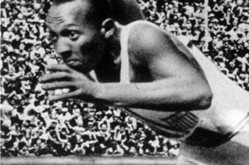 Jesse Owens men's 200m at the 1936 Summer Olympic Games ()