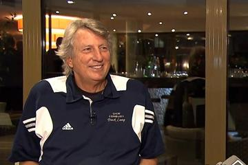 Dick Fosbury on IAAF Inside Athletics (IAAF)