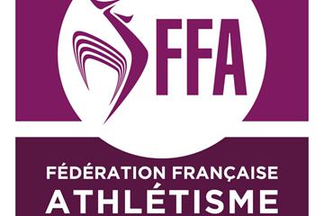 French Athletics Federation (FFA) logo (FFA)