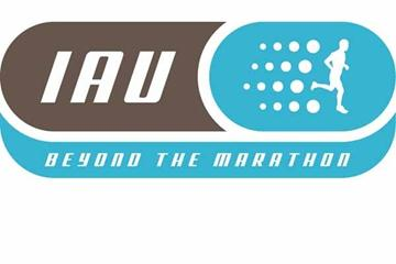 International Association of Ultrarunners (IAU) logo (c)