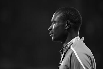 David Rudisha at the 2016 Rio Olympics (Getty Images)