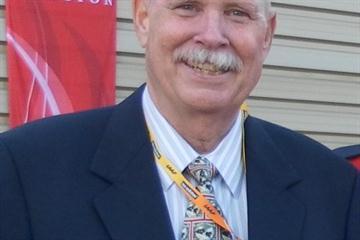 Scott Davis (1943-2010) RIP (IAAF.org)