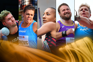 2018 World Athlete of the Year nominees - throws (Getty Images)