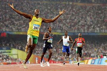 Book Excerpt // Usain Bolt: Legend | Spikes