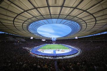 Berlin's Olympiastadion (Getty Images)