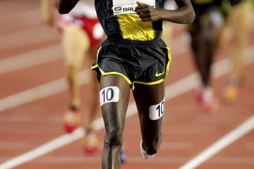 Daniel Kipchirchir Komen wins big in Brussels (Getty Images)