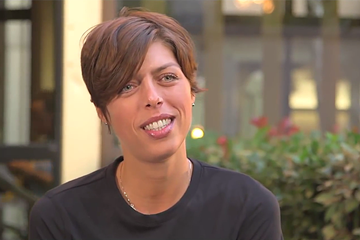 Blanka Vlasic on IAAF Inside Athletics (IAAF)
