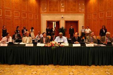 IAAF Council Beijing 2006 (sports.cn)