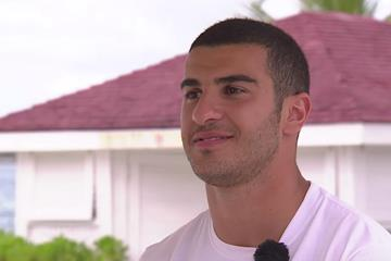 Adam Gemili on IAAF Inside Athletics (IAAF)