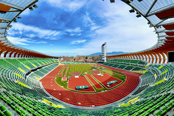 Hayward Field (USATF)