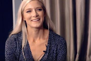 Emma Coburn on IAAF Inside Athletics (IAAF)