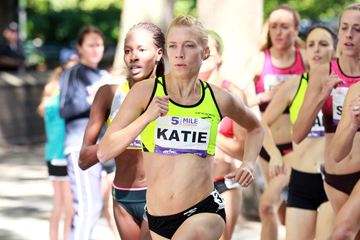 Katie Mackey ()