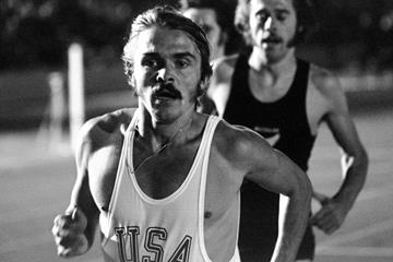 Prefontaine Classic & Bowerman Mile - Steve Prefontaine (Getty Images)