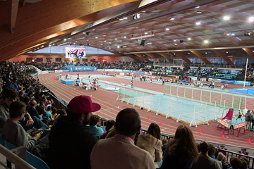 The Madrid Indoor Meeting (Diario de Madrid)