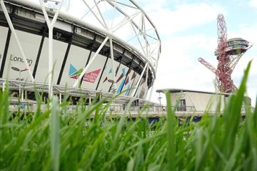 London Stadium (Michelle Sammet)
