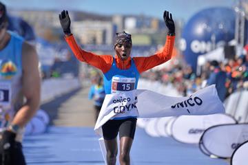 Christine Oigo prevails in Gdynia Half Marathon (Organisers)