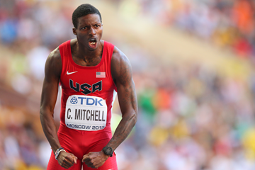 Curtis Mitchell SPIKES ()