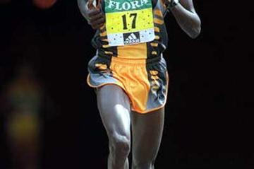 Paul Tergat (KEN) (Getty Images)