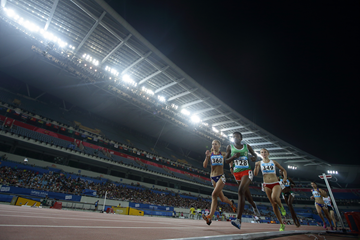Athletes in action at the Youth Olympic Games (Getty Images)