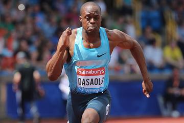 James Dasaolu latest