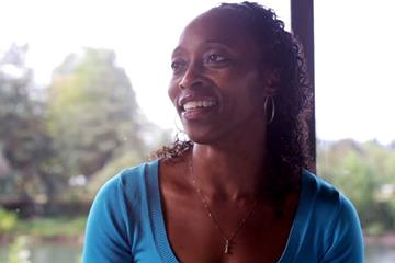Gail Devers on IAAF Inside Athletics (IAAF)