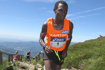 Petro Mamu on his way to winning the WMRA World Cup race in Willer-sur-Thur (Tomo Sarf)
