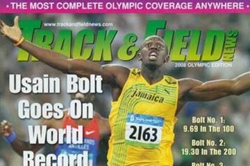 Track and Field News (Track and Field News)
