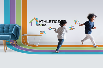 Athletics@Home (World Athletics)