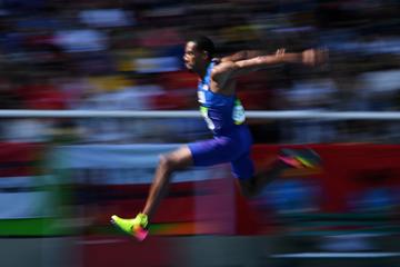 Christian Taylor Profile Jump Rio ()