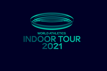 World Athletics Indoor Tour 2021 ()