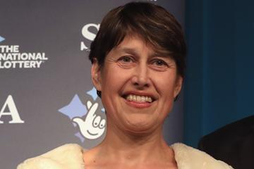 Athletics journalist Vikki Orvice (Getty Images)