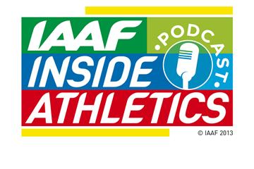 Inside Athletics Podcast (IAAF)