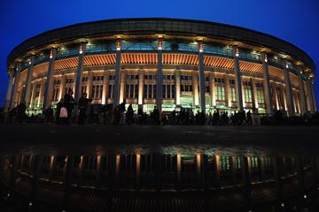 Luzhniki Stadium, Moscow, Russia (Getty Images)
