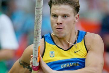 Denis Yurchenko of Ukraine (Getty Images)