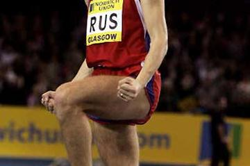 Aleksey Dmitrik (RUS) (Getty Images)